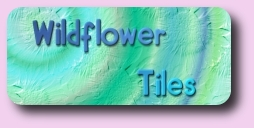 Free seamless wildflower tiles